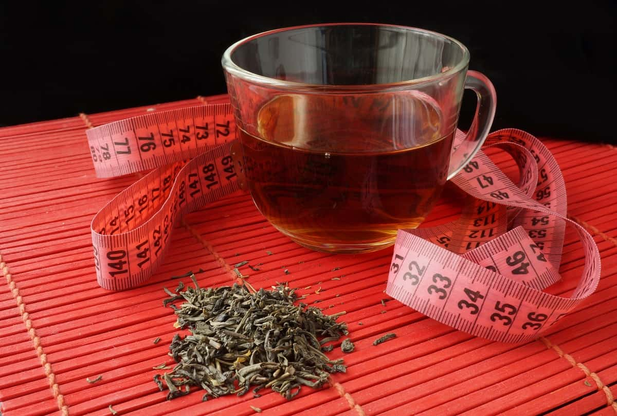 Best Detox Tea For Belly Fat - flabtofababs.com