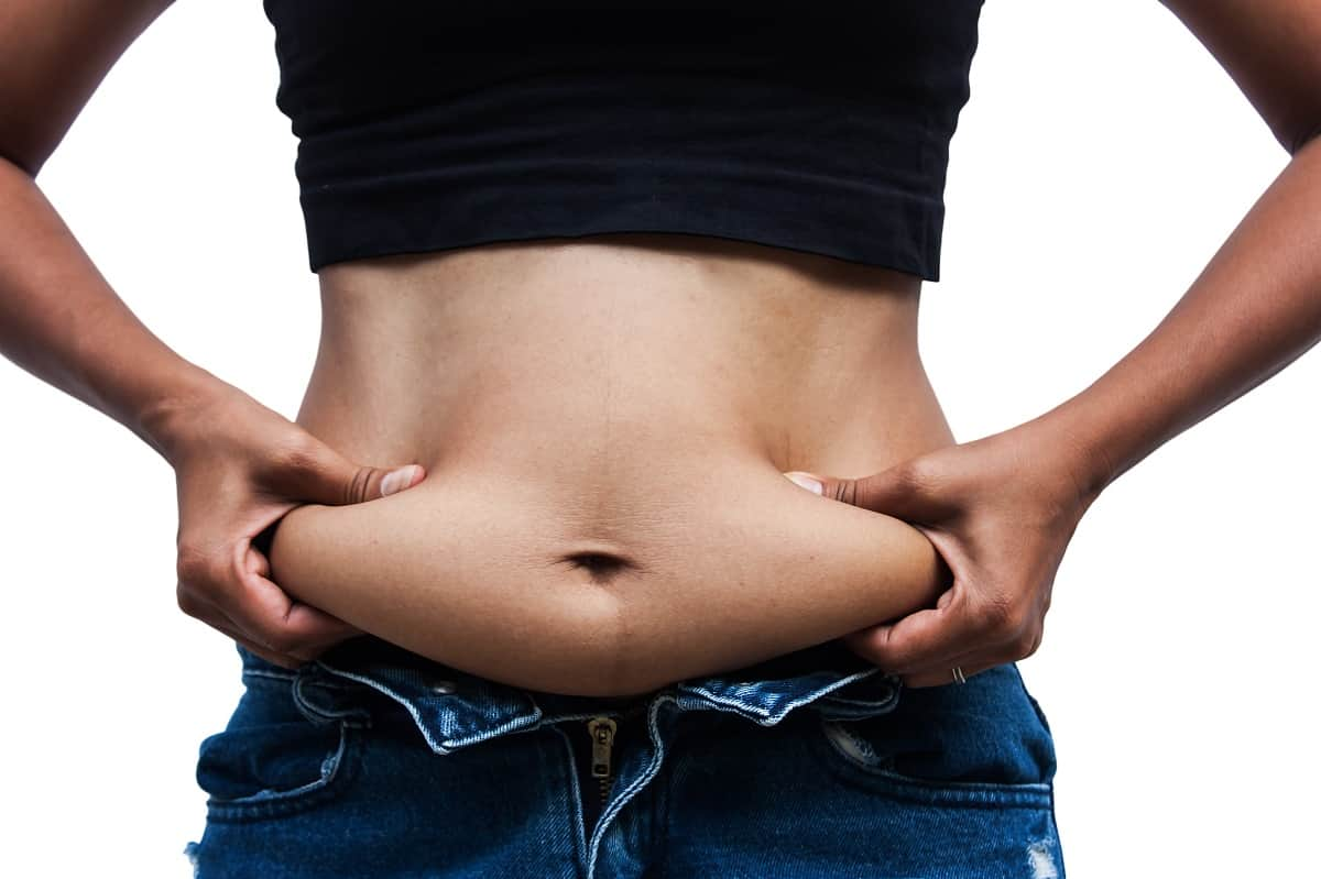 How to Get Rid of Lower Belly Fat - flabtofababs.com