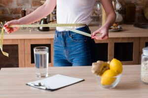 How to Use Lemon Water for Belly Fat
